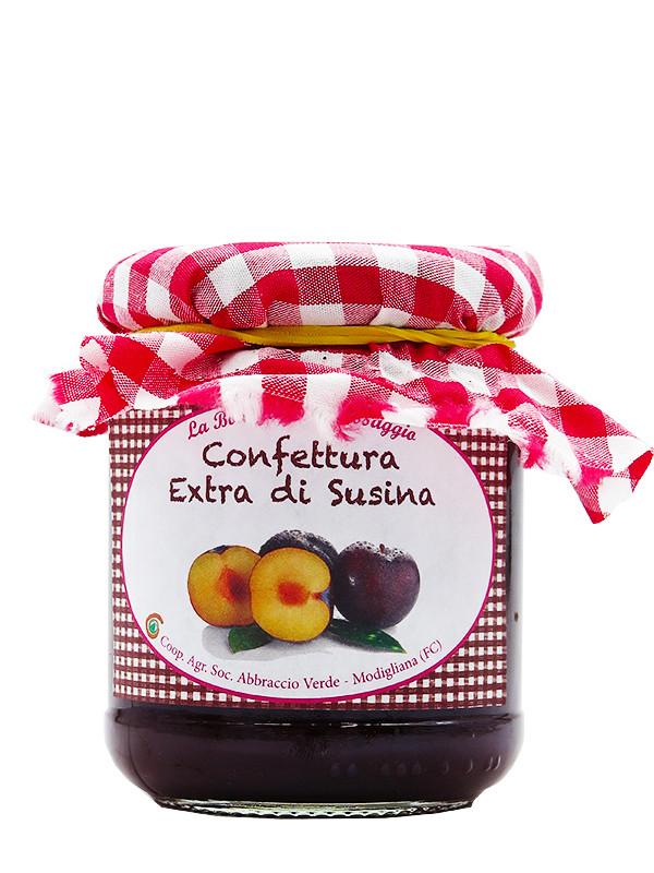 CONFETTURA DI SUSINA 200 g