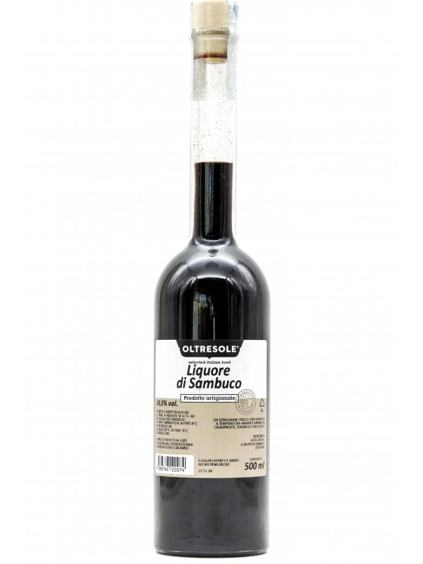 LIQUORE DI SAMBUCO 500 ml