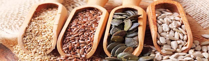 Frutta secca o semi oleosi? Benefici e vantaggi del loro consumo