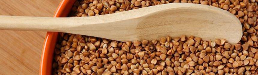 Grano saraceno: un prodotto antico da riscoprire