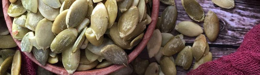 Il riscatto dei semi oleosi