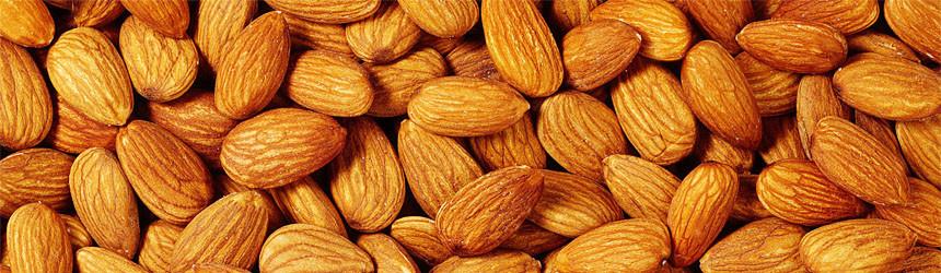 Mandorle: la frutta secca che fa bene