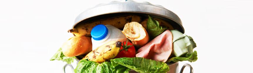 Spreco alimentare: un nemico da combattere