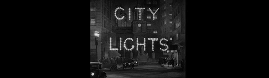 Quando il cibo diventa… cinema: Luci della città