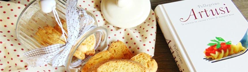 Pellegrino Artusi: La scienza in cucina e l'arte di mangiare bene