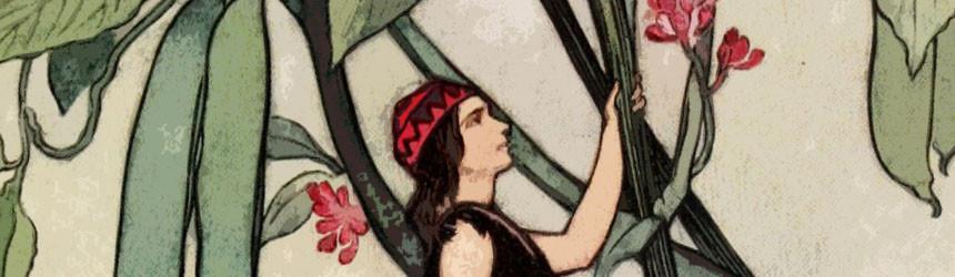 Quando il cibo diventa… letteratura: Jack e il fagiolo magico