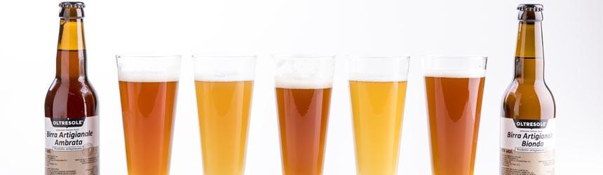 Birra bionda o birra ambrata?
