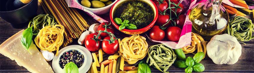 2018: Anno del cibo italiano