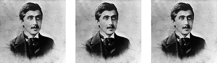 Quando il cibo diventa… letteratura: Marcel Proust