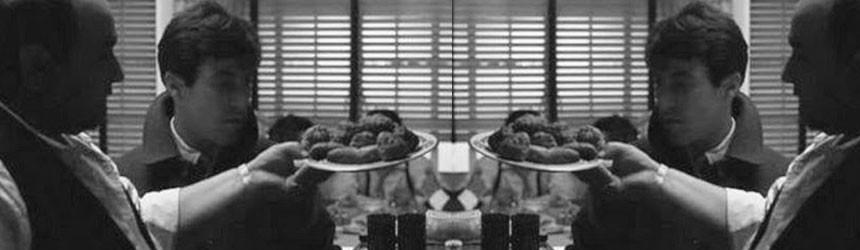 Quando il cibo diventa… cinema: Il Padrino