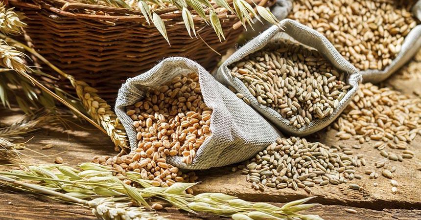 Il boom dei cereali